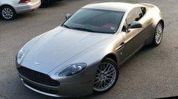 2010 Aston Martin V8 Vantage Base