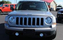 2016 Jeep Patriot FWD 4dr Sport