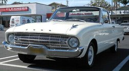 1961 Ford Ranchero Pickup