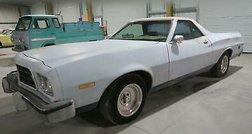 1973 Ford  H CODE 351C V8 CALIFORNIA CAR! AUTO! P/S!