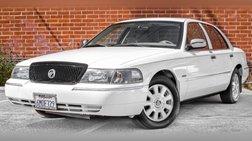 2005 Mercury Grand Marquis LS Ultimate