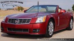 2009 Cadillac XLR Platinum