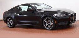2021 BMW 4 Series 430i xDrive