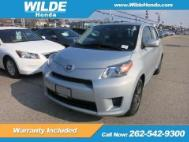 2013 Scion xD 10 Series