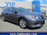2015 Honda Accord LX   39,958 Mi. Plainfield, NJ ...