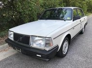 1988 Volvo 240 GL
