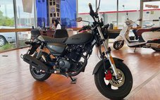 2019 Other Makes MOTORCYCLE