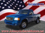 2002 Ford Ranger Edge