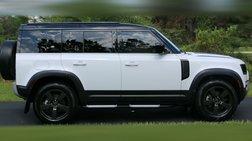 2021 Land Rover Defender 110 S