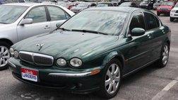 2004 Jaguar X-Type 3.0