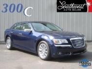 2014 Chrysler 300 C