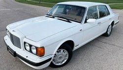 1996 Rolls-Royce ~ Bentley Brooklands