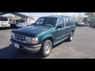 1997 Ford Explorer Limited