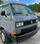1990 Volkswagen Vanagon GL Camper
