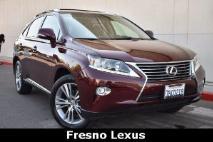 2015 Lexus RX 350 350