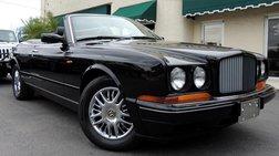 1997 Bentley Azure Base