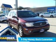 2006 Buick Rainier CXL