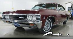 1967 Chevrolet Impala SS