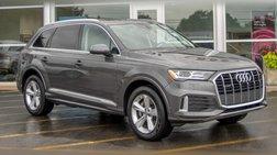 2020 Audi Q7 2.0T quattro Premium Plus