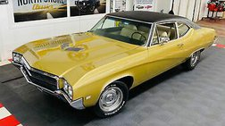 1969 Buick Skylark -GRAN SPORT GS CALIFORNIA 350 RAM AIR- SEE VIDEO