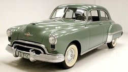 1949 Oldsmobile Sedan