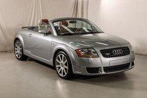 2006 Audi TT Special Edition