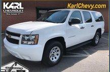 2014 Chevrolet Suburban Fleet 1500