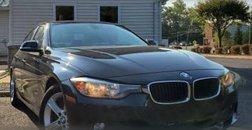 2013 BMW 3 Series 320i xDrive