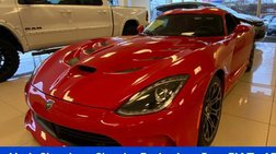 2014 Dodge SRT Viper Base