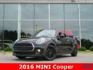 2016 MINI Convertible Cooper
