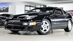1996 Nissan 300ZX Turbo