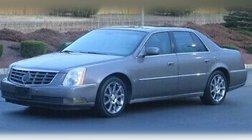 2006 Cadillac DTS Performance