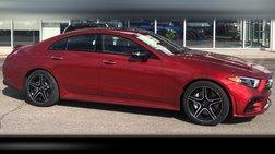 2020 Mercedes-Benz CLS-Class AMG CLS 53