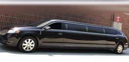 2013 Lincoln MKT Town Car Limousine Fleet