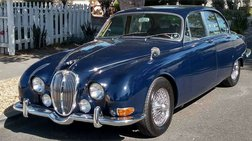 1965 Jaguar