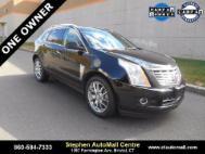 2013 Cadillac SRX Premium Collection