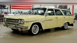 1965 AMC Cross Country Classic