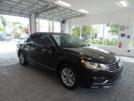 2016 Volkswagen Passat S with Automatic Transmission