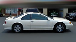 1995 Ford Thunderbird SC