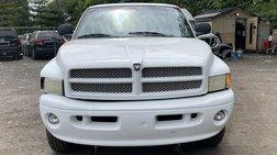 1999 Dodge Ram 1500 Long Bed