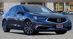 2019 Acura TLX w/Tech