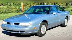 1996 Oldsmobile Eighty-Eight LS