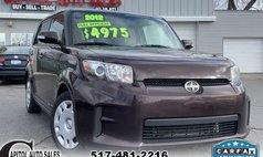 2012 Scion xB Hatchback 4D