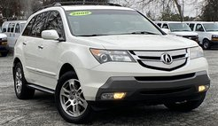 2008 Acura MDX SH-AWD w/Tech w/RES