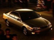 1997 Lexus ES 300 Base