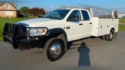 2008 Dodge Ram 4500