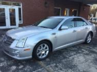 2010 Cadillac STS 4dr Sdn V6 RWD w/1SA