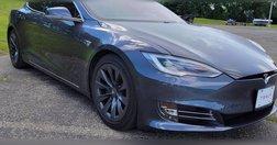 2020 Tesla Model S Long Range