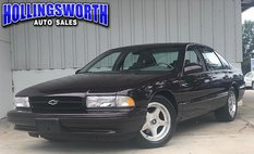 Used Chevrolet Caprice for Sale in Miami, FL: 59 Cars from