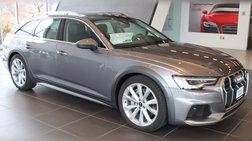 2021 Audi A6 allroad Premium Plus